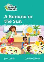 A Banana in the Sun