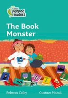 The Book Monster