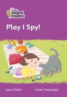 Play I Spy!