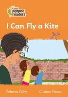 I Can Fly a Kite