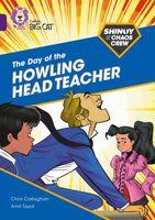 Head Teacher Brain Swap