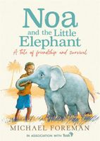 Noa and the Little Elephant