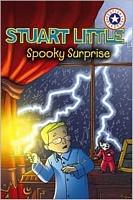 Spooky Surprise