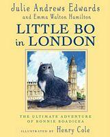 Little Bo in London
