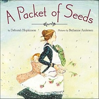 Packet of Seeds