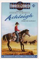 Ashleigh's Western Challenge