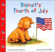 Biscuit's Fourth of July