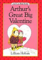 Arthur's Breat Big Valentine