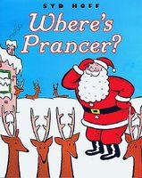 Where's Prancer