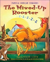 Mixed-Up Rooster