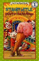 Stuart at the Fun House