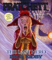 The Last Hero by Terry Pratchett