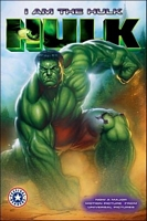 I Am the Hulk