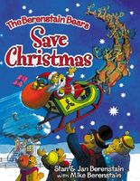 Save Christmas.The Berenstain Bears Save Christmas By Stan Berenstain Jan