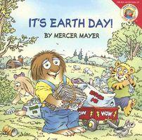 It's Earth Day