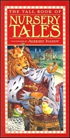 Tall Book of Nursery Tales