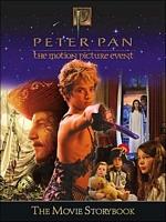 Peter Pan: The Movie Storybook