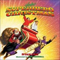Superhero Christmas