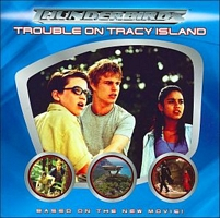 Trouble on Tracy Island