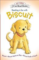 Biscuit's My First I Can Read Collection