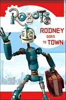 Rodney Goes to Town