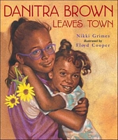 Dinitra Brown Leaves Town