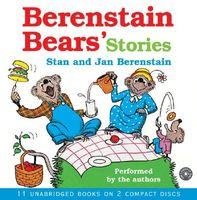 The Bernstain Bear's Stories