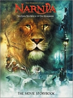 Lion, The Witch and The Wardrobe: The Movie Storybook