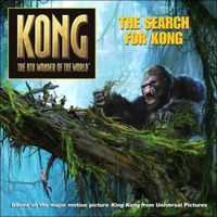 King Kong: The Search for Kong