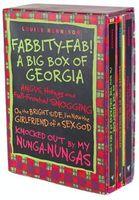 Fabbity Fab! A Big Box of Georgia