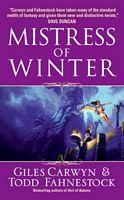 Mistress of Winter