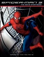 Spider-Man 3: The Movie Storybook