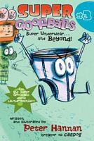 Super Underwear...and Beyond!