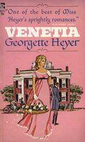 Venetia