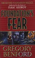 Foundation's Fear