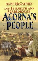 Acorna's People by Anne McCaffrey; Elizabeth Ann Scarborough