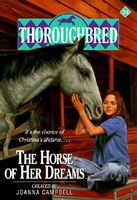 The Horse of Her Dreams