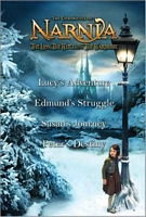 Chronicles of Narnia: The Lion, the Witch and the Wardrobe Chapter Book