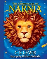 The Chronicles of Narnia Pop-Up: Based on the Books by C. S. Lewis