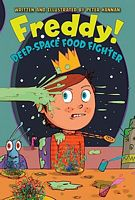 Deep-space Food Fighter