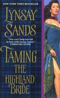 Taming the Highland Bride by Lynsay Sands