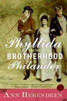 Phyllida and the Brotherhood of Philander