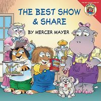 The Best Show & Share