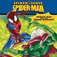Spider-Man and the Movie Mystery