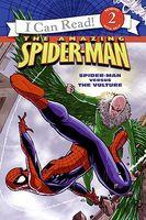 Spider-Man Versus the Vulture