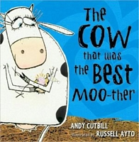 Cow That Was the Best Moo-Ther