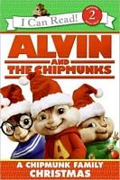 A Chipmunk Family Christmas