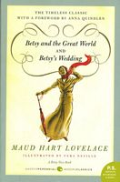 Betsy and the Great World / Betsy's Wedding