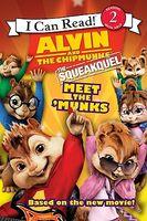 The Squeakuel: Meet the 'Munks