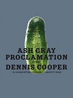 Ash Gray Proclamation